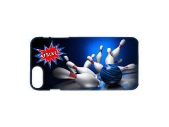 Bowling iPhone 8+ PLUS Skal