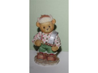 CHERISHED TEDDIES  #  PRESTON  #
