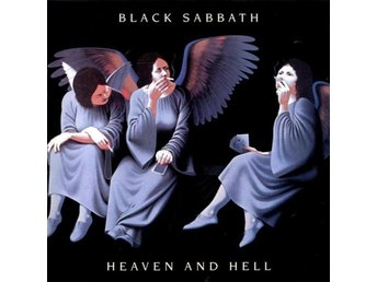 Black Sabbath: Heaven & hell 1980 (Deluxe) (2 CD)