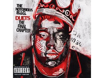 Notorious B.I.G.: Duets/Final chapter 1995-2005 (CD)