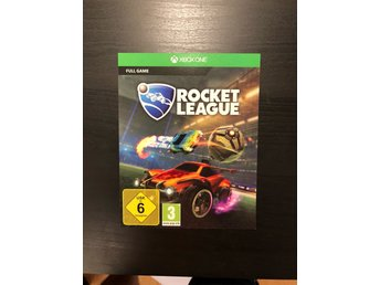 Rocket League Xbox one digital