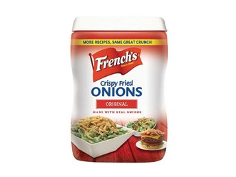 Fried Onions Original - French's