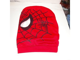 JULPRESENT !!!!  Vackert Fint NY SPIDERMANS Mask
