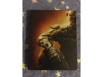Call of Duty Black Ops 3 steelbook