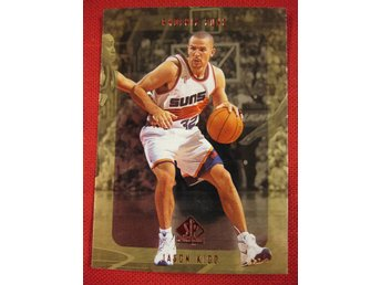 JASON KIDD - SP AUTHENTIC 1997-98 - PHOENIX SUNS - BASKET
