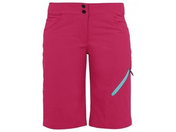 Vaude Womens Elbert Shorts (-50% Mot Ordinarie Pris)