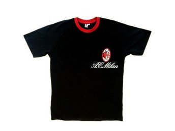Milan T-shirt XL