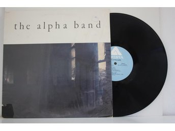 THE ALPHABAND - S/T