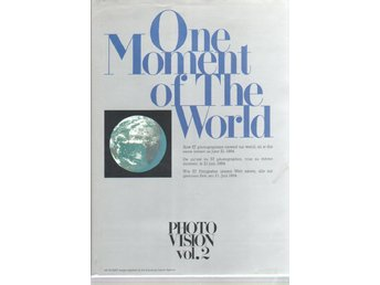 One Moment of the World - Photo Vision Vol 2