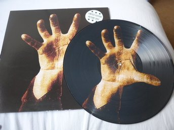 System of a down - ST - LP - PIC DISC - Karlstad - System of a down - ST - LP - PIC DISC - Karlstad