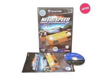 Need for Speed: Hot Pursuit 2 (EUR / GC)