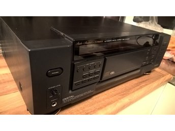 5 Disc Changer Fisher Studio Preference Audio Component Dac-9050 Köp Nu 400 kr.