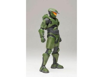 Halo Master Chief Mark 5 Artfx+