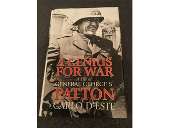 A genius for war the life of general George S Patton