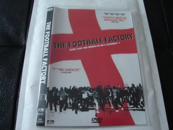 DVD-THE FOOTBALL FACTORY