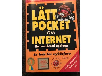 Lätt pocket Internet
