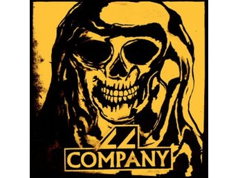 "CC Company -Death death de 7"" Tribulation Enforcer Dead Lord"