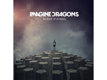 Imagine Dragons: Night visions (Vinyl LP)