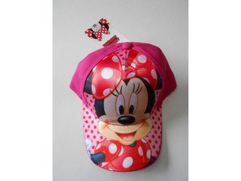 Disney Minnie keps