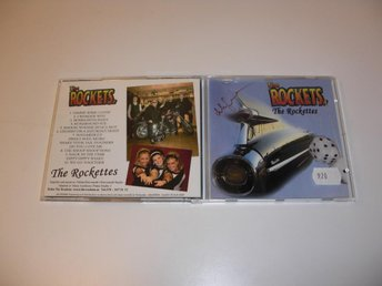 The Rockets - The Rockettes