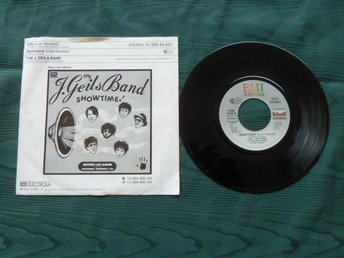 THE J. GEILS BAND, I DO, MINI LP, LP-SKIVA - Anderstorp - THE J. GEILS BAND, I DO, MINI LP, LP-SKIVA - Anderstorp