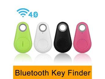 2015 Hot Smart Tag trådlös Bluetooth Tracker Barn Bag Wallet Key Finder GPS Loca - Hörby - 2015 Hot Smart Tag trådlös Bluetooth Tracker Barn Bag Wallet Key Finder GPS Loca - Hörby