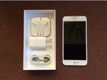 Ny IPhone 6s, plus, 16 GB, Silver. - Färentuna - Ny IPhone 6s, plus, 16 GB, Silver. - Färentuna