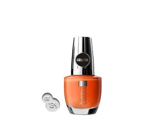 Nagellack - Garden of colour - Nr 134 - Silcare