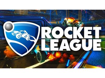 Rocket League - Steam Digitalkod