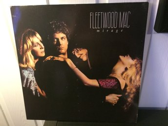 Fleetwood Mac – Mirage  WB K 56 952  Germany