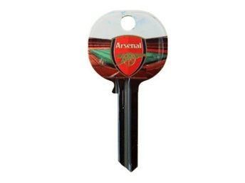 Arsenal nyckel