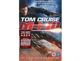 Mission Impossible 3 / C.E. (2 DVD)
