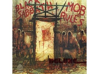 Black Sabbath: Mob rules 1981 (Deluxe/Digi/Rem) (2 CD)