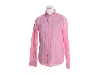 The Shirt Factory, Skjorta, Strl: 37, Rosa