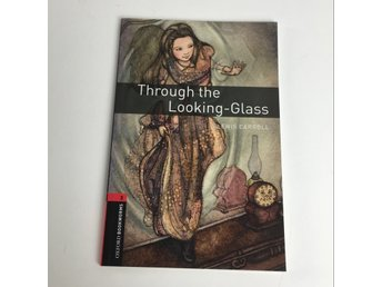 Bok, Through the Looking-Glass, Lewis Carroll, Häftad, ISBN: 9780194791342