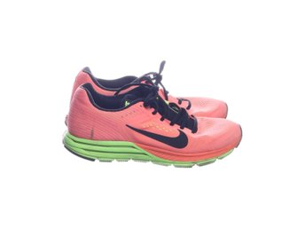 timeless design a623c 63520 Nike, Sneakers, Strl  41, STRUCTURE 17, Orange Grön, Polyester