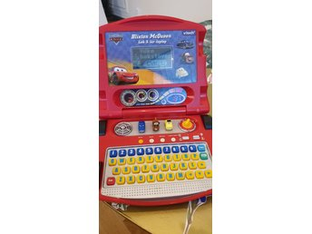 lek och lär laptop