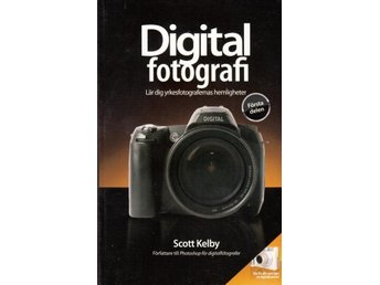 Digital fotografi, Scott Kelby