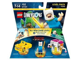 Lego Dimensions - Adventure Time (Level Pack)