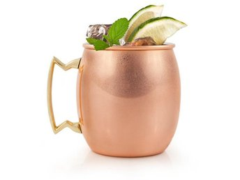 Admiral Moscow mule, True fabrications.
