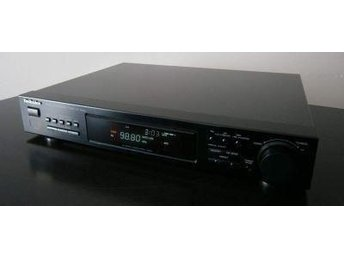 TECHNICS ST-X302L HIGH DEFINITION TUNER