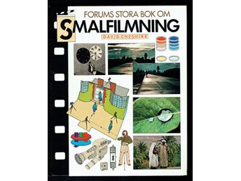 Forums stora bok om smalfilmning - David Cheshire