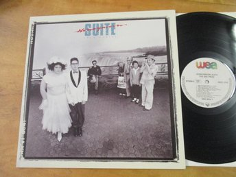 "Honeymoon Suite ""The Big Prize"""