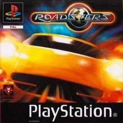 PS1 - Roadsters (Nytt)