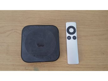 Apple TV 2nd generation (A 1378)
