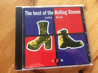 Rolling Stones - The best Of CD