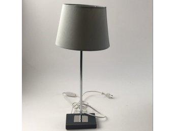bordslampa clas ohlson