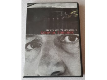 Coup De Torchon - Criterion Collection #106