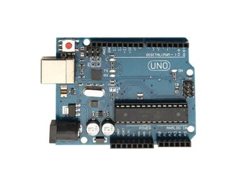 UNO R3 ATmega16U2 AVR Module Board For Arduino Without US...