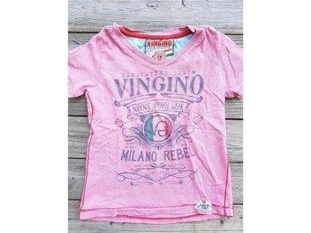 Vingino T-shirt strlk 3 år - Bergsjö - Vingino T-shirt strlk 3 år - Bergsjö